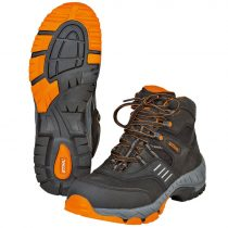 STIHL WORKER S3 magasszárú biztonsági cipő 39-48 méretig