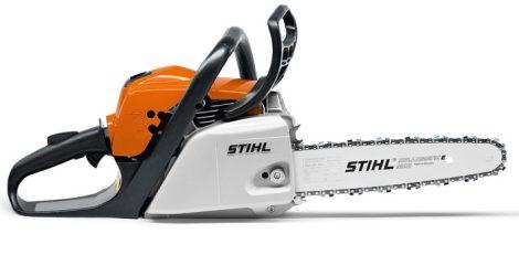 STIHL MS 181 - Modern, könnyű benzinmotoros fűrész - készleten!