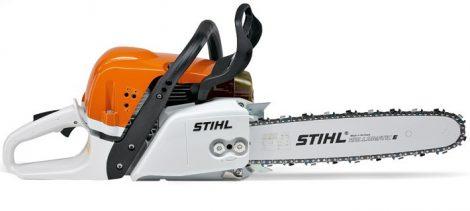 STIHL MS 391 - Modern, erős benzines motorfűrész