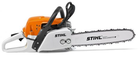 STIHL MS 291 - Erős, sokoldalú benzines motorfűrész