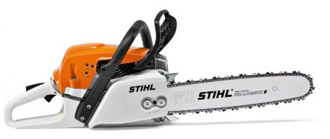STIHL MS 271 - Sokoldalú benzines motorfűrész