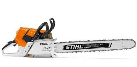 STIHL MS 661 - Extrém erős motorfűrész