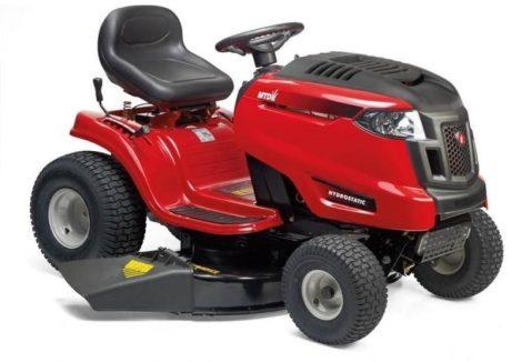 MTD LG 200 H - oldalkidobós fűnyírótraktor + ajándék beüzemelés!