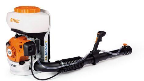 STIHL SR 200 - Nagyon könnyű benzinmotoros permetezőgép