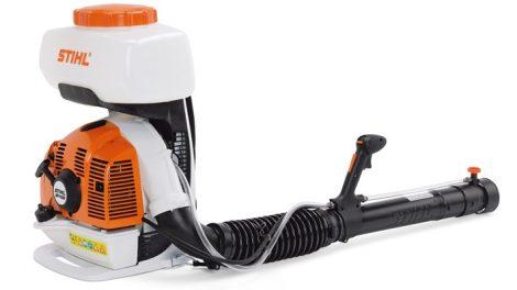 STIHL SR 430 - Kényelmes, benzinmotoros permetezőgép