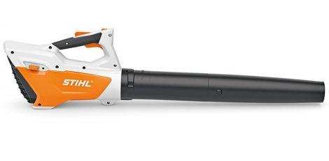 STIHL BGA 45 - Könnyen kezelhető fúvógép beépített akkumulátorral (akkuval és töltővel)