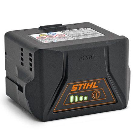 STIHL - AK 30 akkumulátor A COMPACT család legerősebb akkumulátora