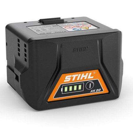 STIHL - AK 20 akkumulátor - raktárról azonnal!
