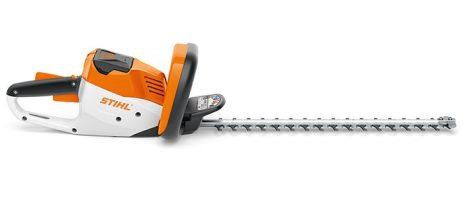 STIHL HSA 56 (akku és töltő nélkül) - Nagyszerű vágásteljesítmény kábelek nélkül - raktárról