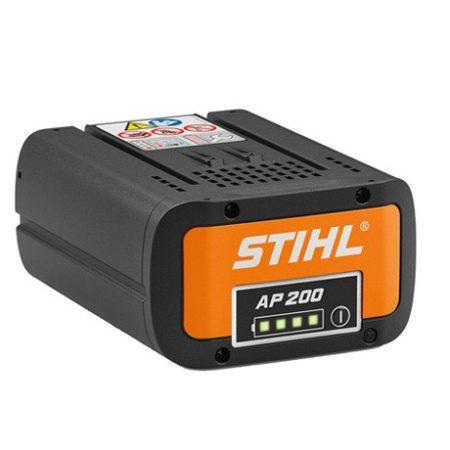 STIHL - AP 200 akkumulátor