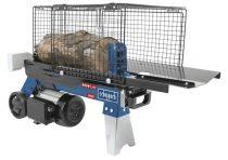 SCHEPPACH HL 460 rönkhasító 4 tonna (230 V) - ajándék prémium kisbaltával - raktáron!