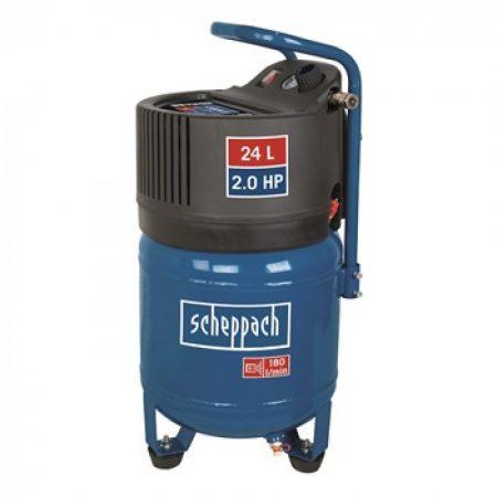 SCHEPPACH HC 24 V elektromos kompresszor 230V
