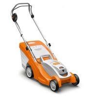 STIHL RMA 339 - Kompakt, akkumulátoros fűnyíró kis és közepes kertekhez (akku és töltő nélkül)