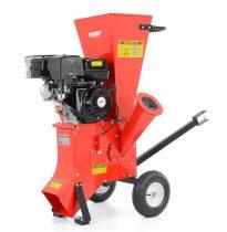 HECHT6421 benzinmotors ágaprító 9,8KW + ajándék prémium kisbalta