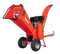 HECHT 6642 benzinmotoros ágaprító - 11,2 KW