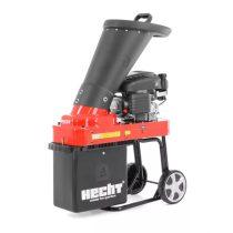 HECHT 6173 benzinmotoros ágaprító + ajándék prémium kisbalta
